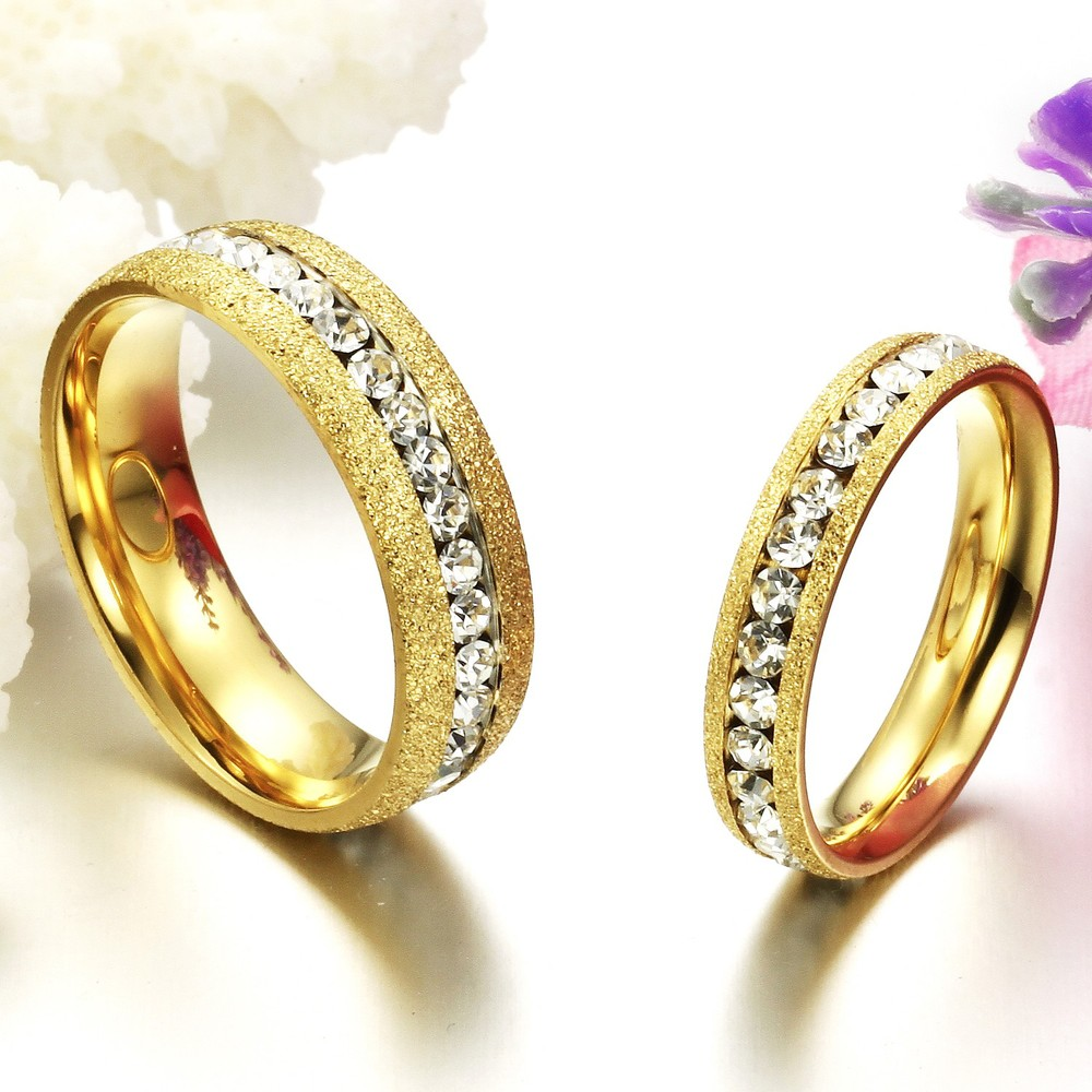 South Indian Engagement Ring Designs